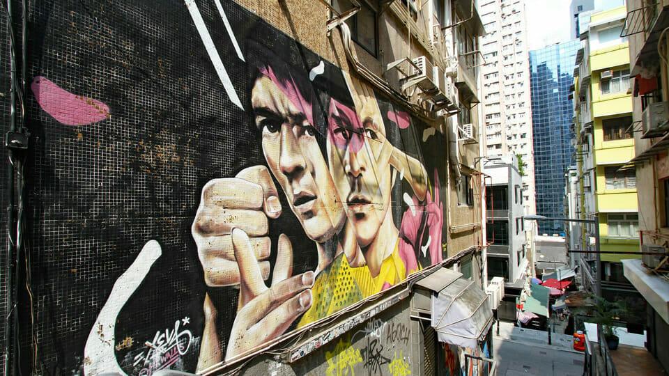 D Day for Hong Kong?