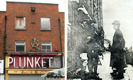 Fine Gael has turned historical Moore St battle site into a latrine – Aontú
