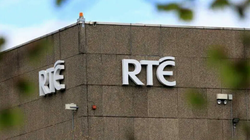 Ireland freed from the TV license fee