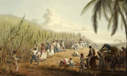 Pulitzer Prize awarded for project claiming American Revolution was due to slavery