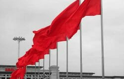 """Chinese Communist Party threatens Australia with """"wake up call"""""""