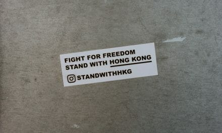 BBC censored in China as crackdown on Hong Kong escalates