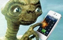 Good news: China is working to make contact with Aliens from another Galaxy