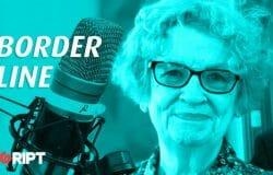 Borderline 02 - Ruth Dudley Edwards
