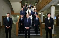 Anger as Cabinet seats denied to entire West and North