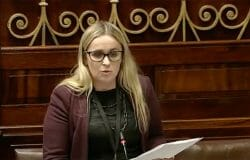 Double standard on social distancing rules need to be urgently addressed: CAROL NOLAN