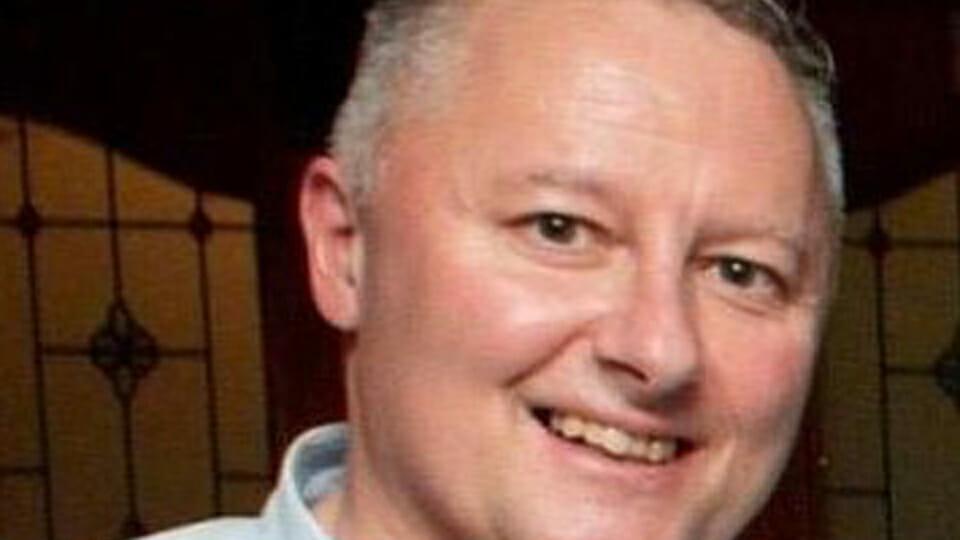 Detective Garda Colm Horkan, RIP