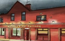 Tipperary Publican: I'm opening my pub after seeing that protest in Dublin