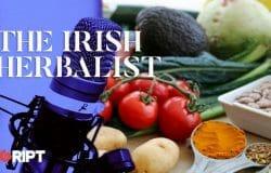 The Irish Herbalist 10 - Prostate Enlargement
