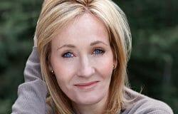 JK Rowling book sales up despite media spinning trans row