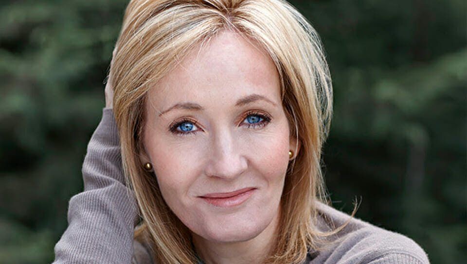 JK Rowling gets 3000 support emails after defending women in trans row
