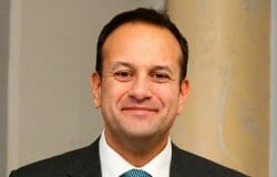 Seriously: Is Varadkar deliberately undermining the lockdown?