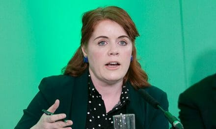 "Green TD who negotiated Programme for Government: ""It doesn't make much sense"""