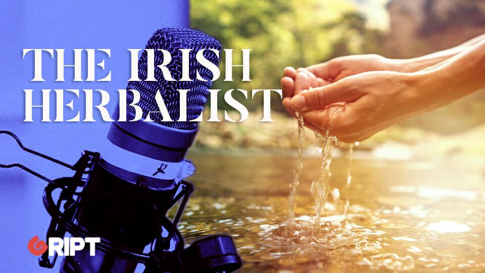 The Irish Herbalist 09 – Pure Water