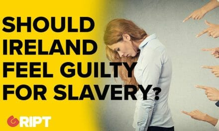 People Before Profit want Irish people to atone for slavery