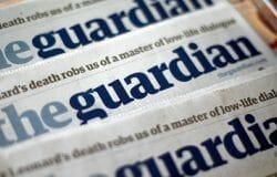 Petition growsto shut down ultra-woke Guardian as it was built on slavery