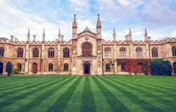 """Cambridge University defends, and then promotes, Professor who said """"white lives don't matter."""""""
