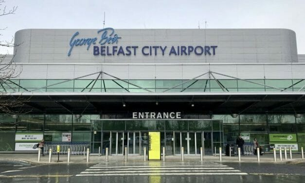 "Does the border make ""quarantine"" for UK flights a nonsense?"