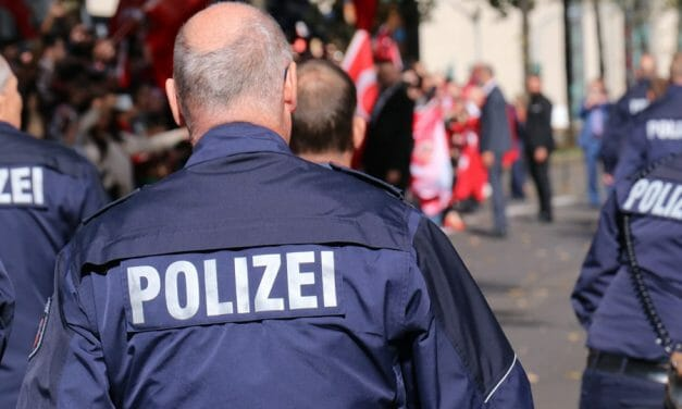 10 men, including 8 Syrian refugees, found guilty of gang rape in Germany