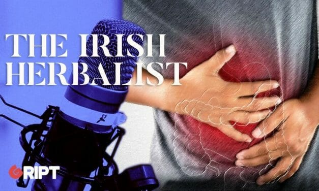 The Irish Herbalist 11 – Diverticulitis