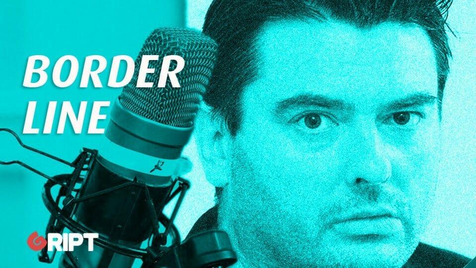 Borderline 05 – Ian O'Doherty