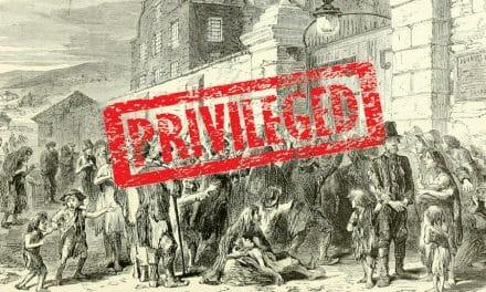 MATT TREACY: The Irish 'white privilege' of being colonized