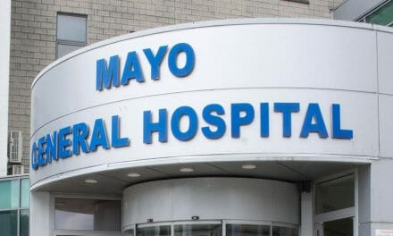 Lawless: Third case in Mayo Hospital had cancer patient placed in Covid ward