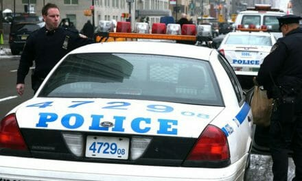 Shootings Double After New York Disbands Police Unit