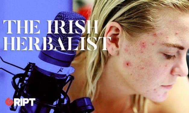The Irish Herbalist 13 – Acne