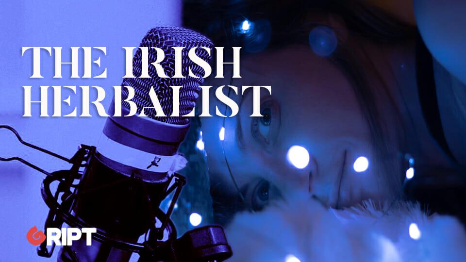 The Irish Herbalist 14 - Insomnia