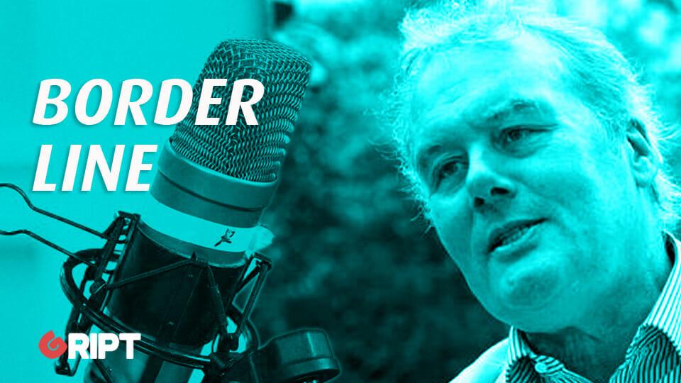 Borderline 06 – Kevin Myers
