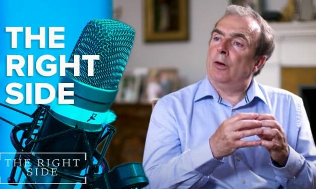TRSI 113 – Peter Hitchens