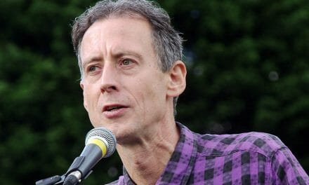 Roderic O'Gorman and the toxic logic of Peter Tatchell