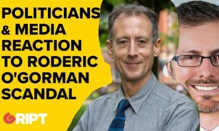 Politicians & media reaction to Roderic O'Gorman scandal