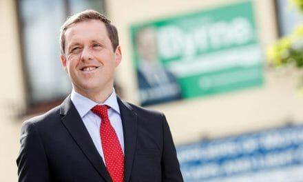 FF Activist: Thomas Byrne shafted Barry Cowen.