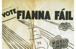Micheál Martin has made Fianna Fáil irrelevant: FG-v-SF will be the defining battle in 20s politics