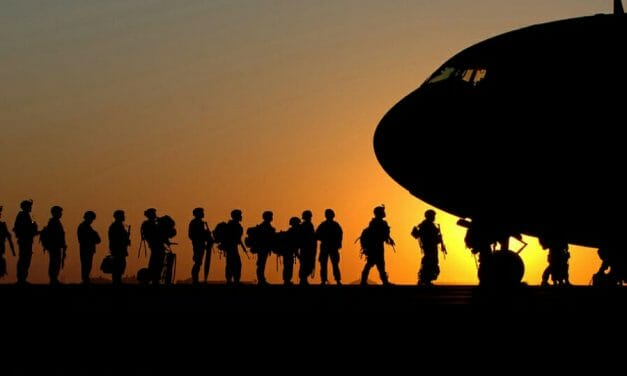Late return from Lebanon shows neglect of Irish troops