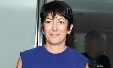 Arrested: Epstein Madam Ghislaine Maxwell