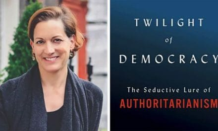 Anne Applebaum's Twilight of Democracy utterly fails to explain the rise of the populist Right