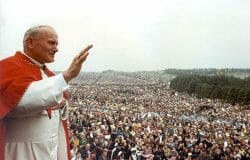 ON THIS DAY: 29 SEPTEMBER 1979: Pope John Paul II visited Ireland
