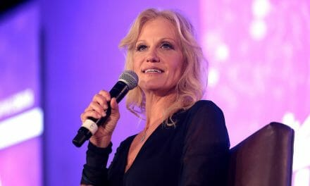 """More mama, less drama""? Why aren't the feminists cheering Kellyanne Conway?"