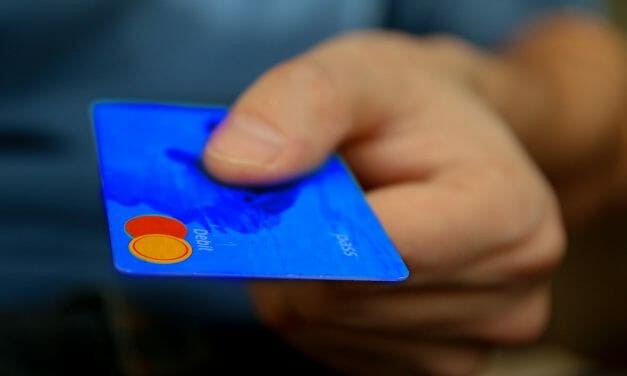 MARGARET HICKEY: Woke banks shouldn't be able to pick and choose their customers