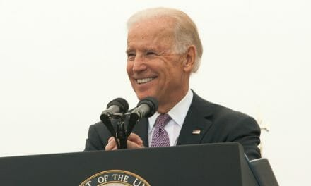Joe Biden: I will be a strong ally to you Irish on Brexit