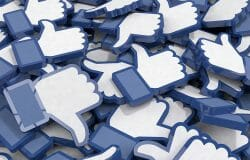 Facebook to pay France €106 million in back taxes
