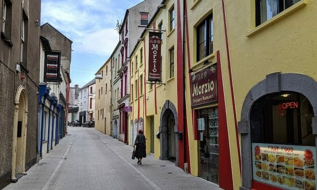 1 in 7 Waterford residents are migrants, report claims