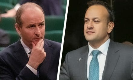 Ireland didn't apply for EU covid payments due to late government formation