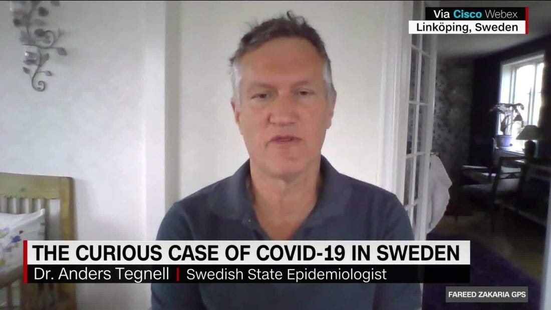 As cases rise, Sweden & Japan are proof our politicians got it wrong with lockdowns on Gript