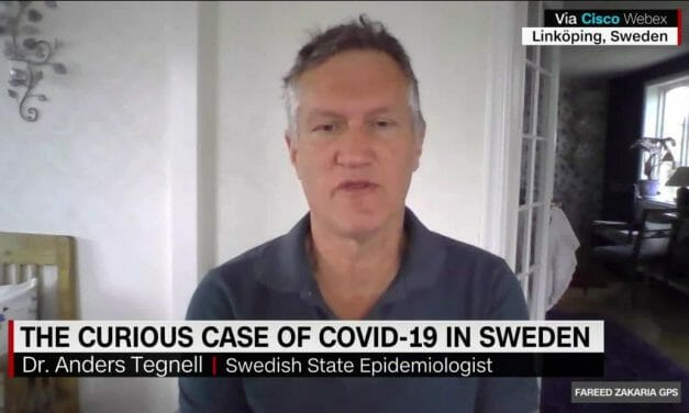 As cases rise, Sweden & Japan are proof our politicians got it wrong with lockdowns