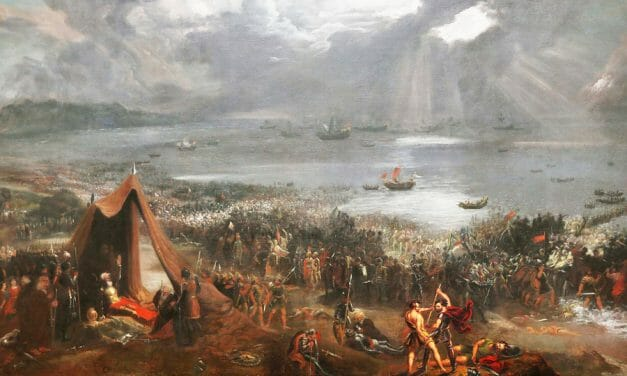 THOMAS J HOWLEY: The Wolf of Clontarf: the battle which led to the decline of the Vikings deserves further attention