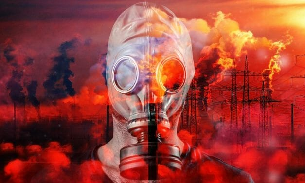 ApocalypseNever: a Green Whistleblower reveals environmental alarmism is all about politics and power